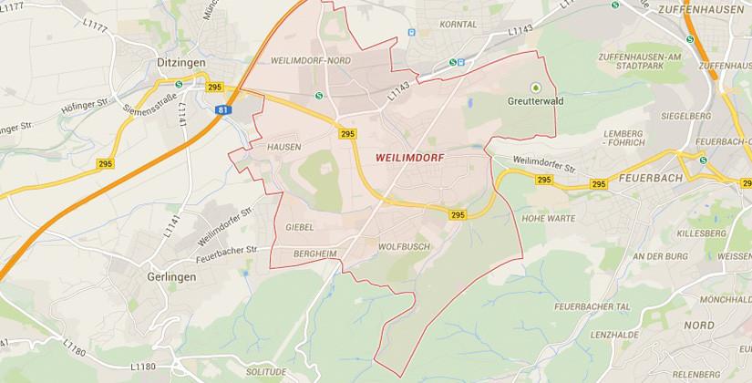 Geschichte und Wissenswertes zu Weilimdorf